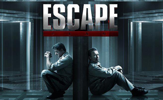 Escape Plan - Fuga dall'inferno su Rai 2: Trama e Cast