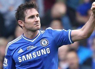 Frank Lampard annuncia il suo Ritiro dal Calcio