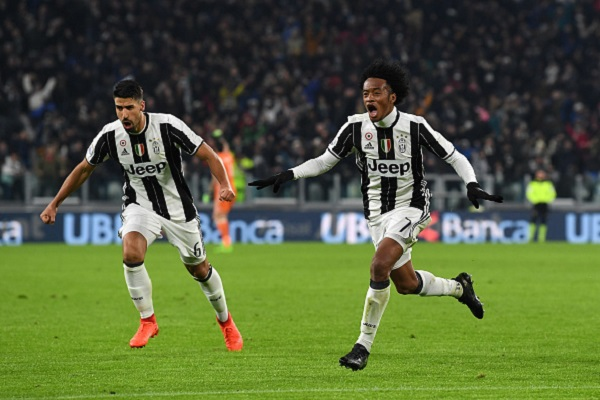Voti Juventus-Inter 1-0, Fantacalcio Gazzetta dello Sport 2