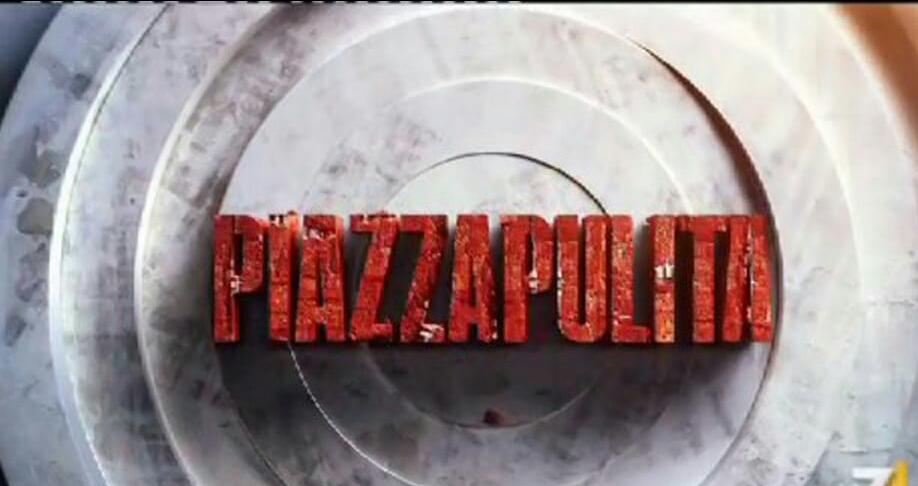 Anticipazioni PiazzaPulita su La7, Ospiti di questa sera (2 febbraio 2017)