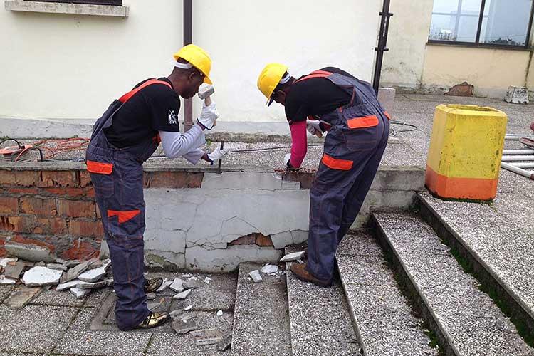Migranti impiegati nei Lavori Socialmente Utili, la proposta del Ministro Minniti 1