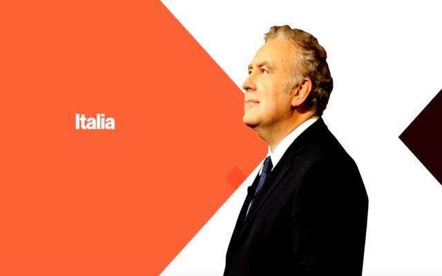 Italia con Michele Santoro, stasera su Rai 2 (2 Febbraio 2017)