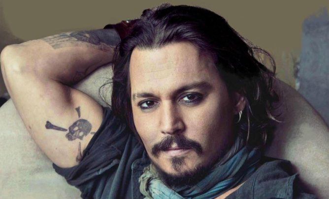 Johnny Depp in Crisi Finanziaria, troppe spese per la star di Hollywood