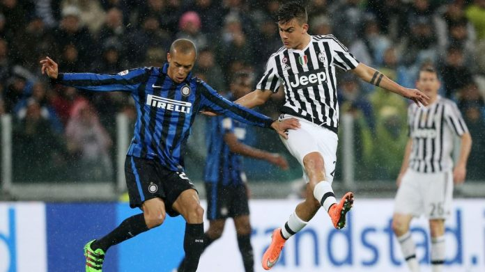 Juventus-Inter 1-0 Risultato Finale