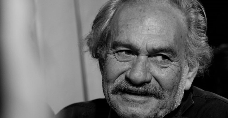 Morto Jannis Kounnelis, l'artista aveva 80 anni 1