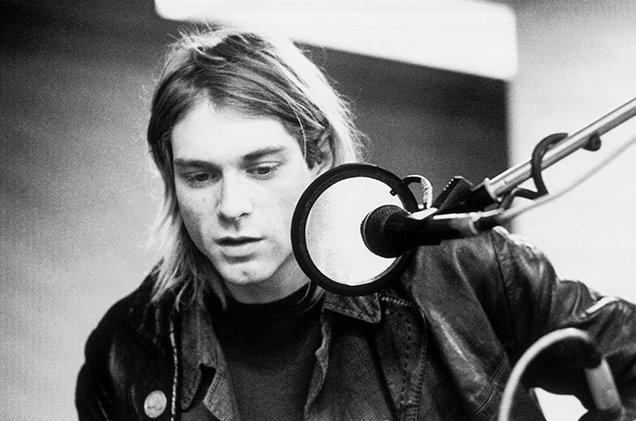 Chi ha ucciso Kurt Cobain, il Documentario su Sky Crime-Investigation