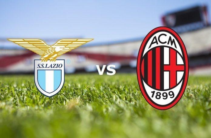 Lazio-Milan, Probabili Formazioni (Serie A 24a Giornata)