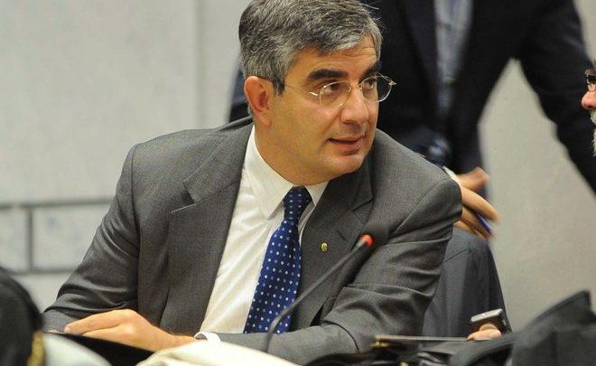 Abruzzo, Indagato Presidente D'Alfonso