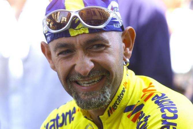 Marco Pantani, 13 Anni dalla Morte: Video Ricordo