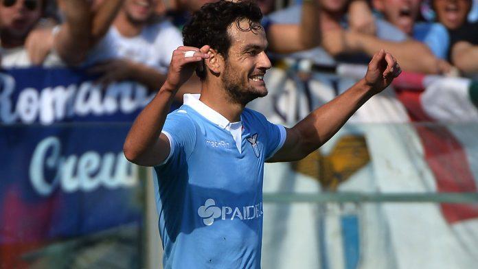 Parolo segna 4 gol in Pescara-Lazio (Video) 2