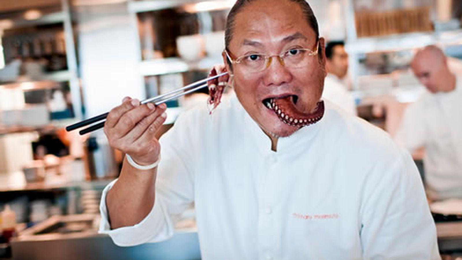 Chi è  Masaharu Morimoto? Chef ospite a Masterchef 6