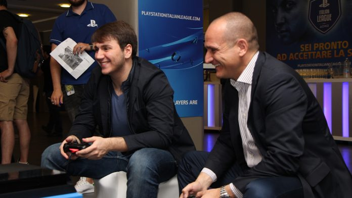 Sampdoria News, ingaggiato il gamer Lonewolf
