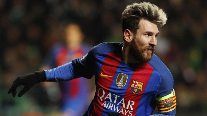Messi Rinnovo con il Barcellona: i Dettagli dell'Accordo 3