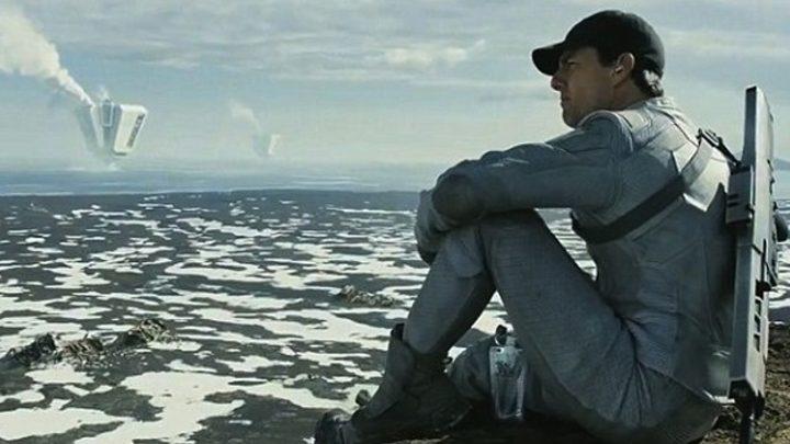Oblivion, Film su Italia 1 (2 Febbraio 2017)