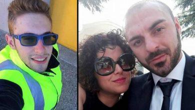 Omicidio Vasto, l'omelia del Parroco ai Funerali di Italia D'Elisa