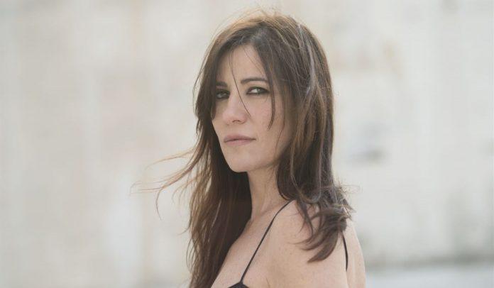 Paola Turci a Sanremo 2017: