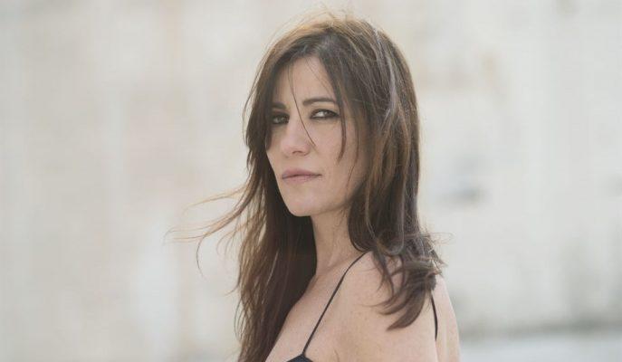 """Paola Turci a Sanremo 2017: """"Fatti bella per te"""""""