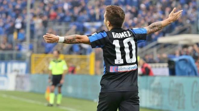 """Atalanta News, Papu Gomez: """"Vogliamo un posto in Europa"""""""