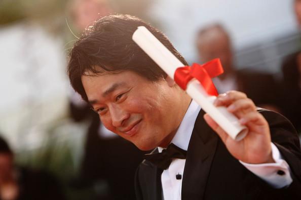 Florence Korea Film Fest 2017, a Park Chan-wook Premio alla Carriera