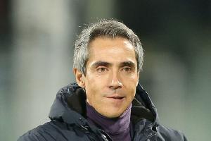 Fiorentina, Ufficiale: Paulo Sousa esonerato