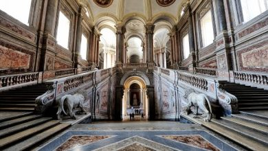 Musei Gratis Prima Domenica del Mese a Napoli (5 Febbraio 2017)