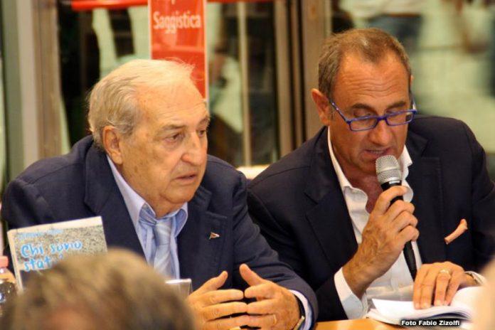 Roberto Fiore, Morto lo Storico Presidente della Juve Stabia 2