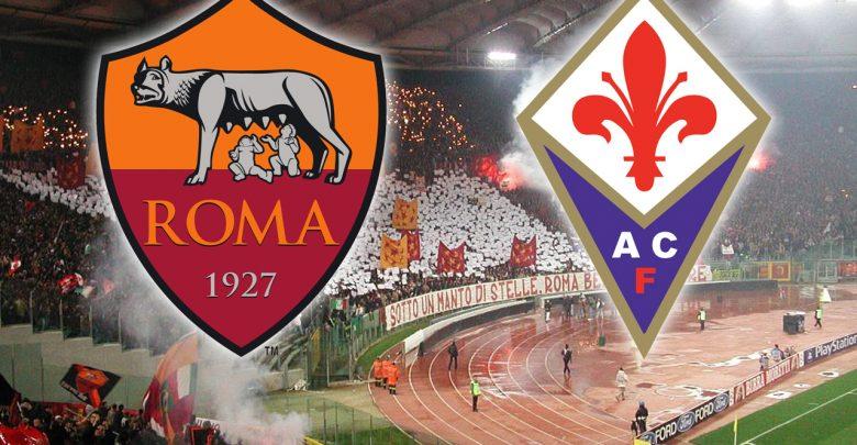 Roma-Fiorentina, Probabili Formazioni (Serie A 23a Giornata)