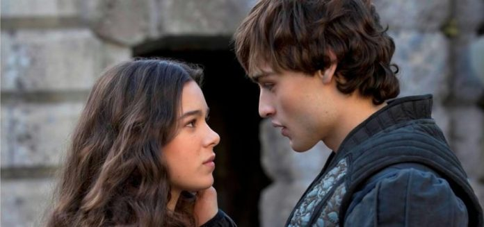 Romeo and Juliet su Rai 4 (14 febbraio 2017)