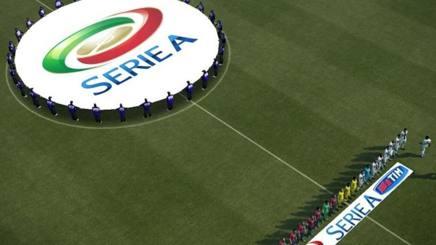 Calendario Serie A, 23a Giornata: il Programma