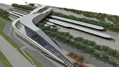 Photo of Stazione Napoli Afragola: apertura prevista per giugno 2017