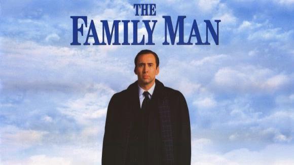 The Family Man su Rete 4: Trama e Cast