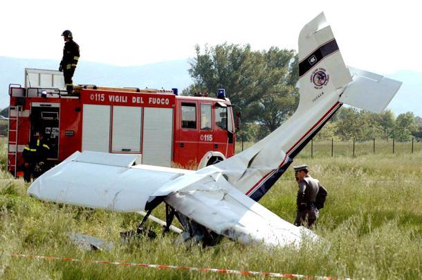 Sansepolcro, scontro tra due Ultraleggeri: diversi feriti in provincia di Arezzo