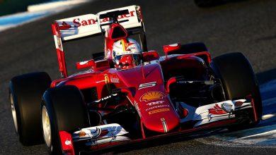Photo of Formula 1, Test a Montmelò (Barcellona): Risultati Oggi (27 Febbraio 2017)