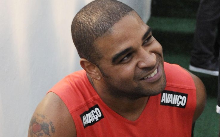 Adriano Festa di Compleanno a Barra da Tijuca: spesi 91mila euro 2