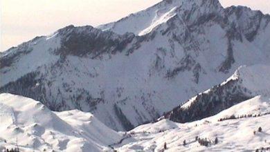 Photo of Pericolo Valanghe: Piemonte, Marche a Abruzzo a rischio