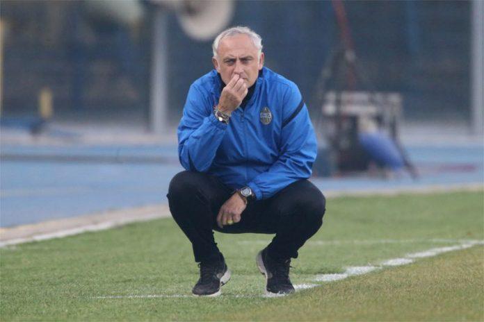 Mandorlini nuovo Allenatore del Genoa: Ufficiale al posto di Juric 1