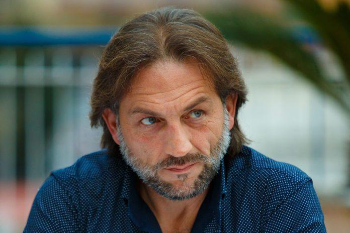 Gomorra 3 La Serie, Antonio Ciccone è nel Cast