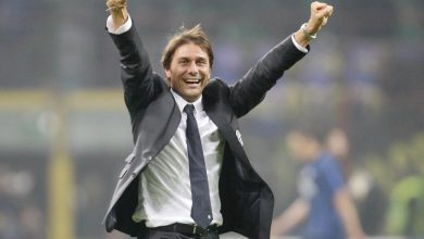 Photo of Lite Conte – Mourinho (Video) in Chelsea-Manchester United (FA Cup)