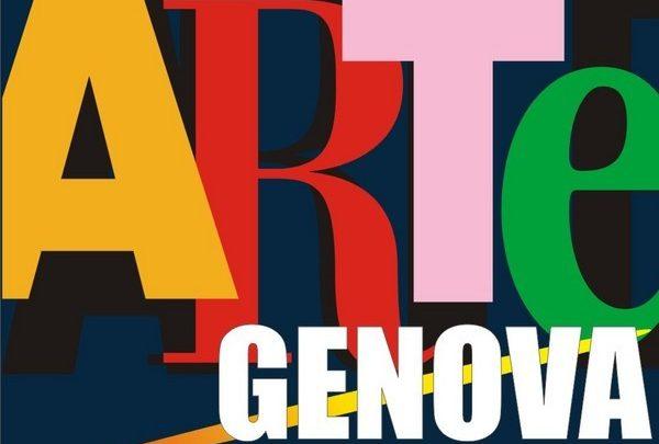 Arte Genova 2017, Lady Be protagonista: Date, Orari e Artisti in Mostra 2
