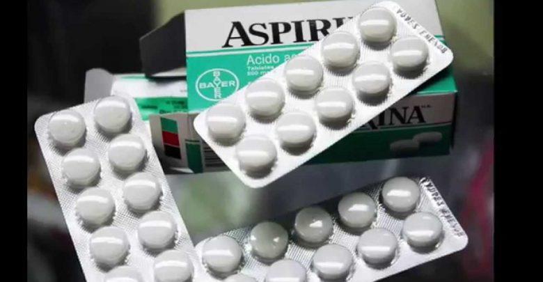 Aspirina Bayer, ritirati alcuni lotti non conformi