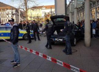 Auto contro la Folla ad Amburgo in Germania: Arrestato l'Attentatore