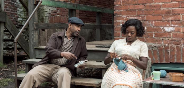 Barriere: Recensione del Film di Denzel Washington
