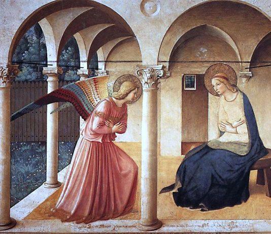 Beato Angelico, Santo del Giorno: oggi, 18 febbraio
