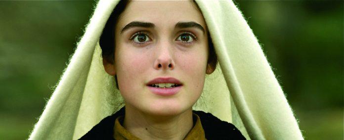 Bernadette-Miracolo a Lourdes, Film Stasera su Rete 4