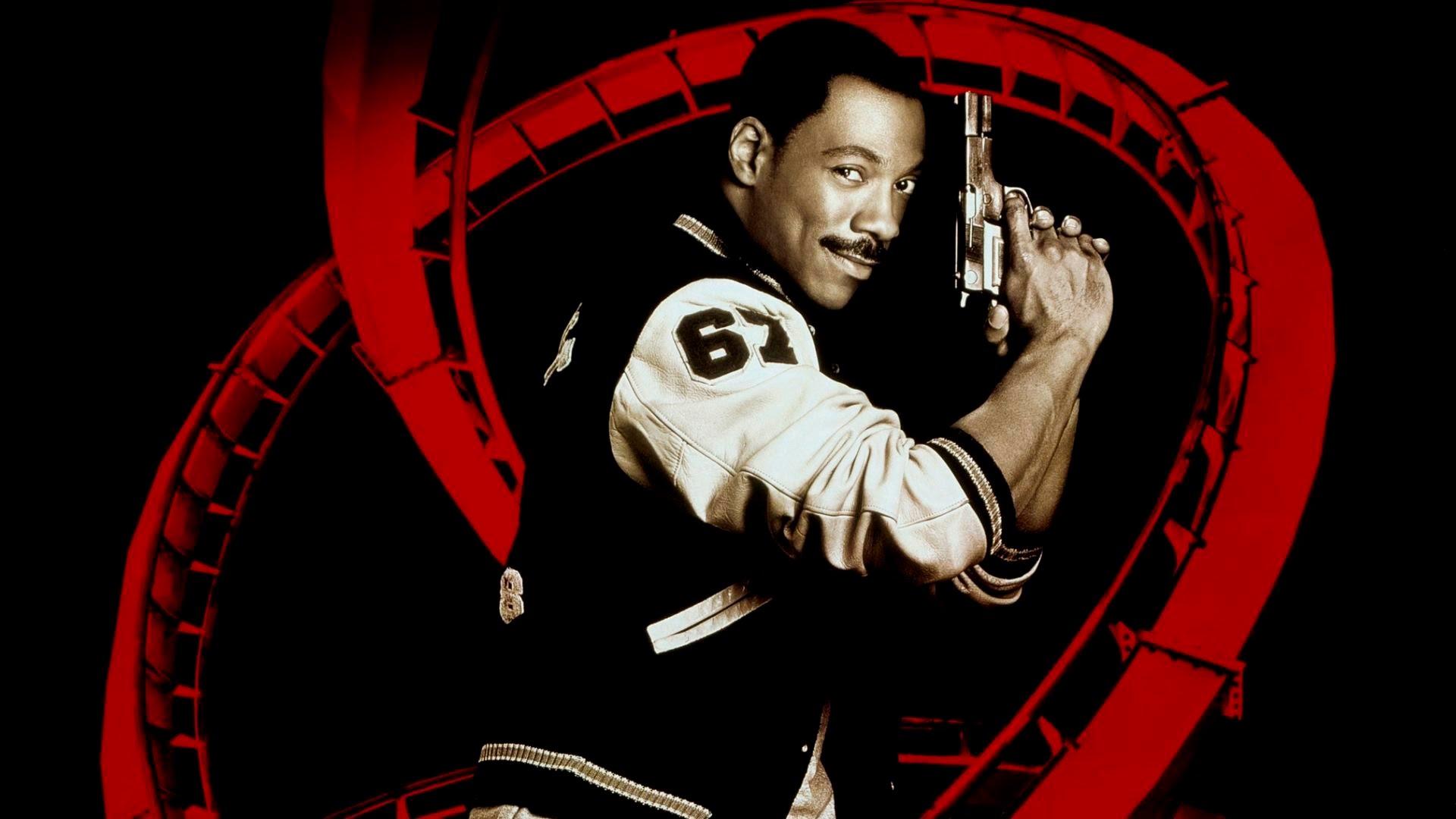Beverly Hills Cop III - Un piedipiatti a Beverly Hills, Stasera su Rete 4 1