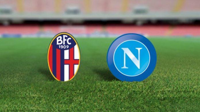 Bologna-Napoli 1-7 Risultato Finale