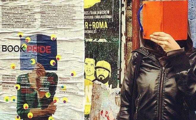 Book Pride Milano 2017: Programma completo fiera editori indipendenti 2
