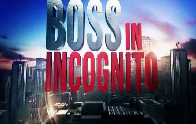 Boss in Incognito su Rai 2, Anticipazioni (14 febbraio 2017) 2