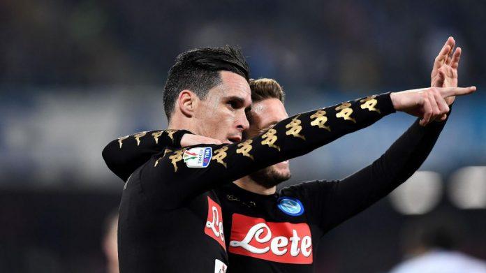 Real Madrid-Napoli 3-1 Risultato Finale 1