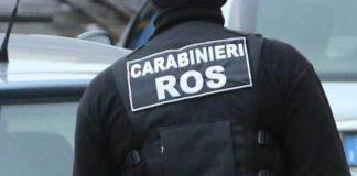 Gioia Tauro, Arresti Oggi per Associazione Mafiosa: 12 in Carcere